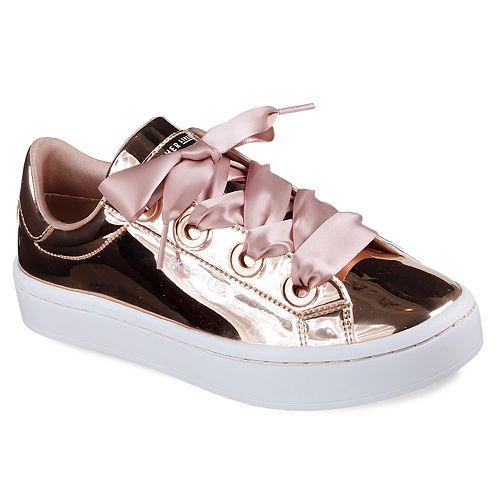 cffae0052dd8 Skechers Street Hi-Lite Liquid Bling Women s Sneakers
