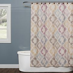 Saturday Knight, Ltd. Davidson Shower Curtain