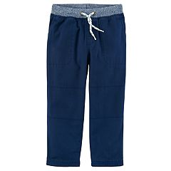 Toddler Boy Carter's Woven Pants