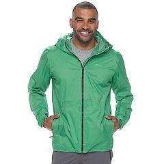 Men's adidas Outdoor Terrex Fastpack 2.5L Climaproof Hooded Jacket