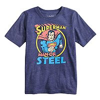 Boys 4-10 Jumping Beans® DC Comics Superman