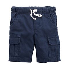 Toddler Boy Carter's Cargo Shorts