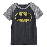 Boys 4-10 Jumping Beans® DC Comics Batman Raglan Graphic Tee