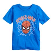 Boys 4-10 Jumping Beans® Marvel Spider-Man Graphic Tee