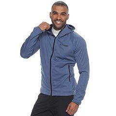 Men's adidas Outdoor Terrex Stretch Softshell Jacket