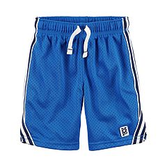 Toddler Boy Carter's Mesh Shorts