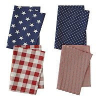 Celebrate Americana Together Napkin 4-pack