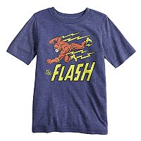 Boys 4-10 Jumping Beans® DC Comics The Flash Graphic Tee