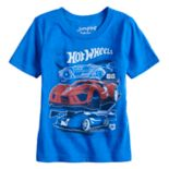 "Toddler Boy Jumping Beans® ""Hot Wheels"" Graphic Tee"