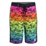 Boys 8-20 Hurley Camo Boardshorts