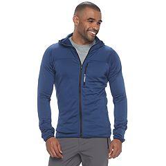 Men's adidas Outdoor Terrex Tracerocker Hooded Fleece Jacket