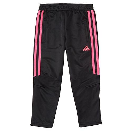 Girls 4-6x adidas Energy Trio Athletic Pants