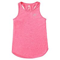 Girls 4-6x adidas Cool Down Racerback Tank Top