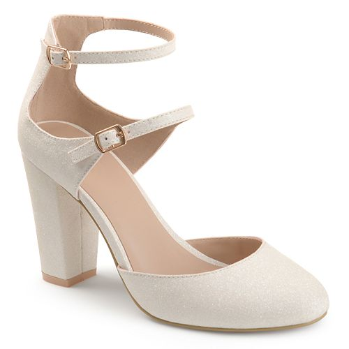 Journee Collection Gadot Women's High Heels