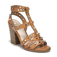 Fergalicious Volatile Women's Sandal