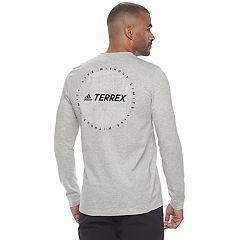 Men's adidas  Terrex Climalite Graphic Tee