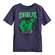 Boys 4-10 Jumping Beans® 'Hulk' Graphic Tee