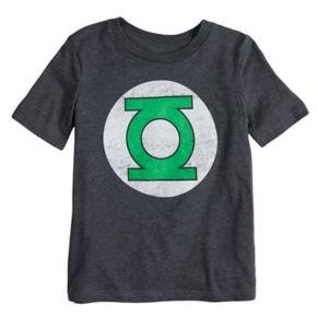 Boys 4-10 Jumping Beans® DC Comics Green Lantern Graphic Tee