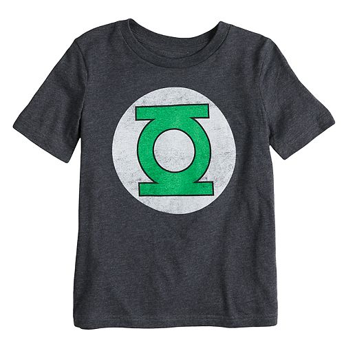 Boys 4-10 Jumping Beans® DC Comics Green Lantern Graphic Tee