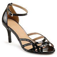 Journee Collection Moyra Women's High Heels