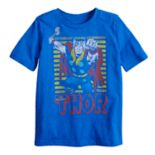 "Boys 4-10 Jumping Beans® ""The Mighty Thor"" Graphic Tee"