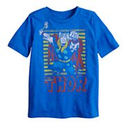 Boys 4-10 Jumping Beans® 'The Mighty Thor' Graphic Tee
