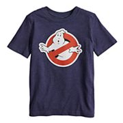 Boys 4-10 Jumping Beans® Ghost Busters Graphic Tee