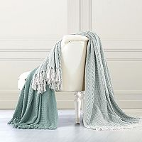 Batik 2-pack Cotton Throws