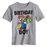 Boys 4-10 Jumping Beans® Mario Bros.