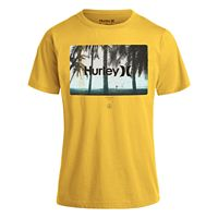 Boys 4-7 Hurley Sunrays Graphic Tee