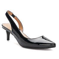 Candie's® Poke Women's Kitten Heels