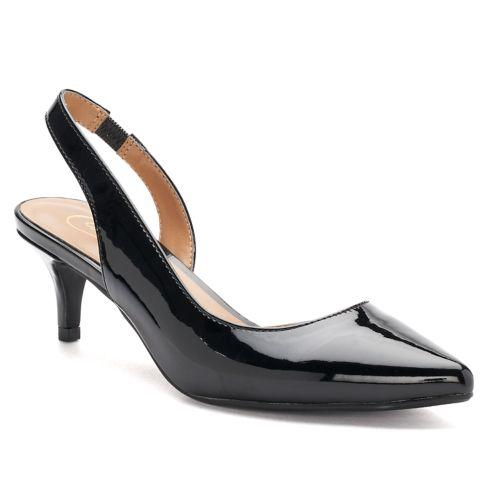 Candie's® Poke Women's Kitten ... Heels