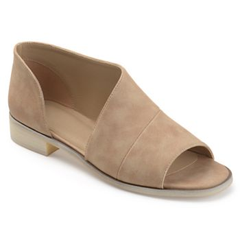 buy cheap best place Journee Collection Nakita ... Women's D'Orsay Flats cheap 100% authentic clearance Manchester u2eGeTU