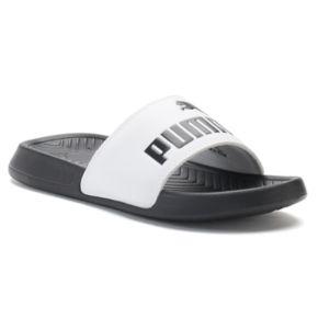 PUMA Popcat Women's Lifestyle Slide Sandals