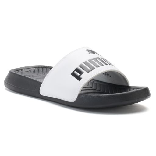 PUMA Popcat Women's Lifestyle Slide Sandals