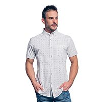 Men's Lee Ben Button-Down Shirt