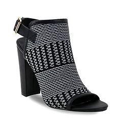 Olivia Miller Metropolitan Women's Ankle Boots