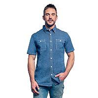 Men's Lee Sam Button-Down Shirt