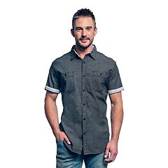 Men's Lee Sam Button-Down Shirt