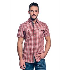 Men's Lee Carson Button-Down Shirt