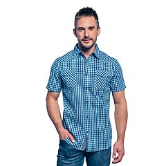 Men's Lee Carson Button-Down Shirt