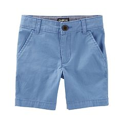 ToddlerBoy OshKosh B'gosh® Twill Shorts