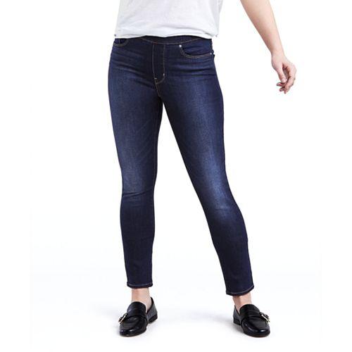 bf15b097a0d04e Women's Levi's Pull-On Skinny Jeans