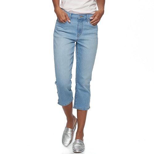 Capri Jeans Women's Levi's Classic kXwOiuTZP