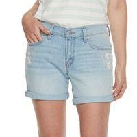 Women's Levi's Classic Jean Shorts