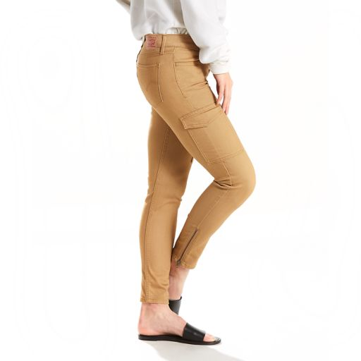 Women's Levi's 711 Utility Skinny Ankle Pants