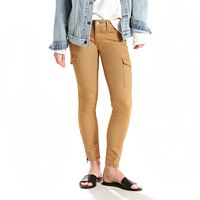 Women's Levi's 711 Utility Skinny Ankle Pants