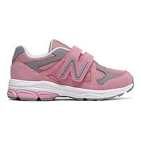 New Balance 888 v1 Toddler Girls' Sneakers