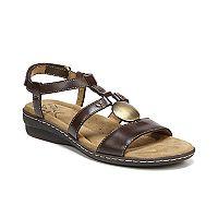 NaturalSoul by naturalizer Brenda Women's Sandals
