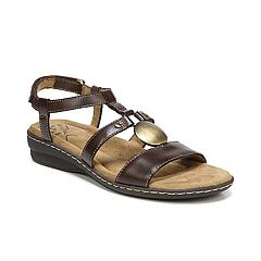 NaturalSoul by naturalizer Brenda Women's Sandals
